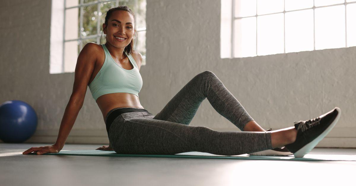 Must-have: Geheimtipp: Diese Leggings dürfen Yoga-Liebhaber nicht verpassen!