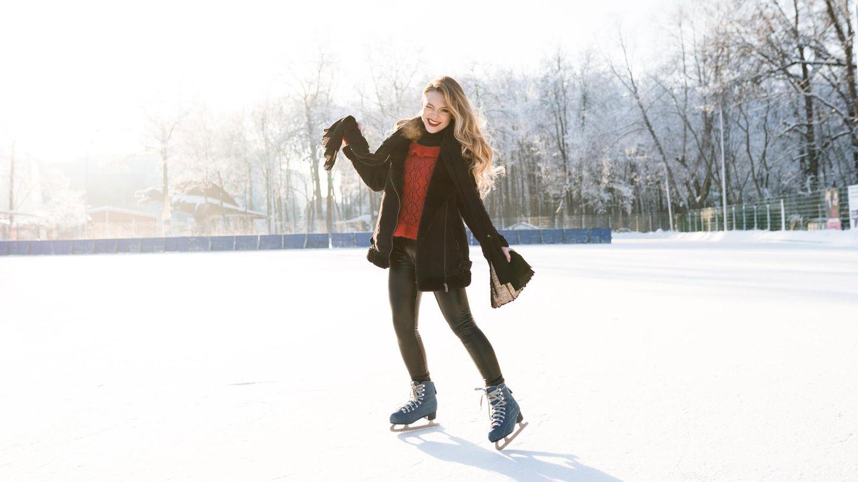 Thermo-Leggings für Damen: Stilsichere Wintermode