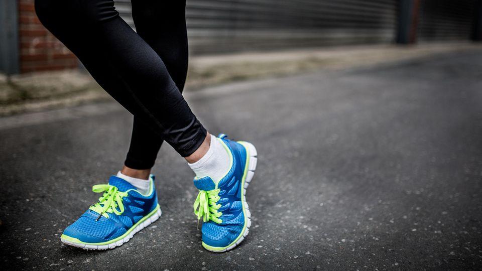 Thermo-Leggings: So schützen Sie Ihre Beine vor der Kälte